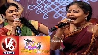 Singers Performing Telangana Folk Songs - Folk Stars Dhoom Thadaka - 14