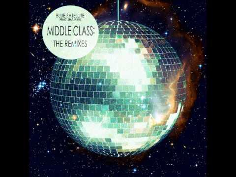 Blue Satellite & Jhameel - Relapse [Cosmonaut Grechko Version]