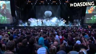 Madsen - Küss mich (live)