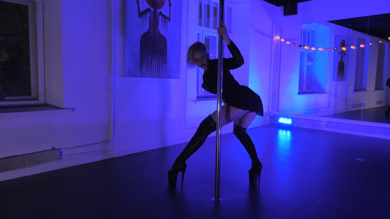 Rocking Pole | Natasha - Is This Desire?
