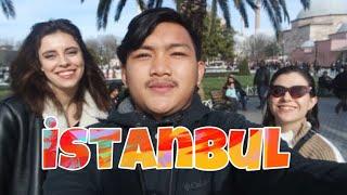 Kuliah Di Turki - Keindahan Kota Istanbul Turki