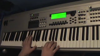 Piano Cover - Hungry Eyes (Eric Carmen)