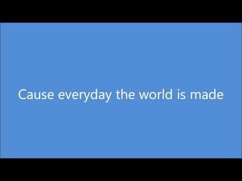 Switchfoot - Afterlife Lyrics