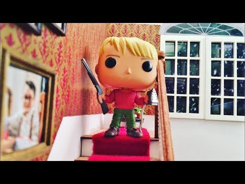 Funko Pop Home Alone  Action