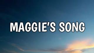 Chris Stapleton Maggie S Song Lyrics - مهرجانات