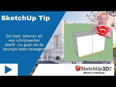 Sketchup Tips Week 23