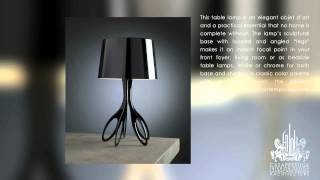 Table Lamp Design 231