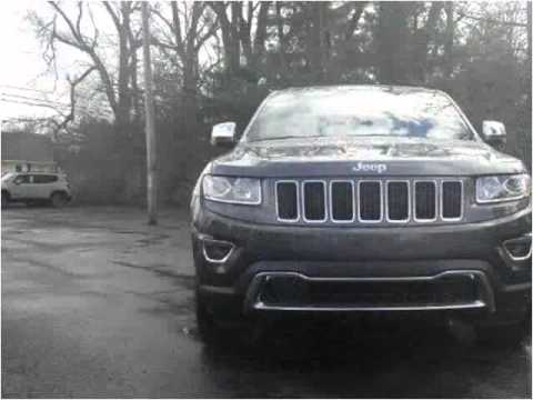 2015 jeep grand cherokee used cars danville ky youtube. Black Bedroom Furniture Sets. Home Design Ideas