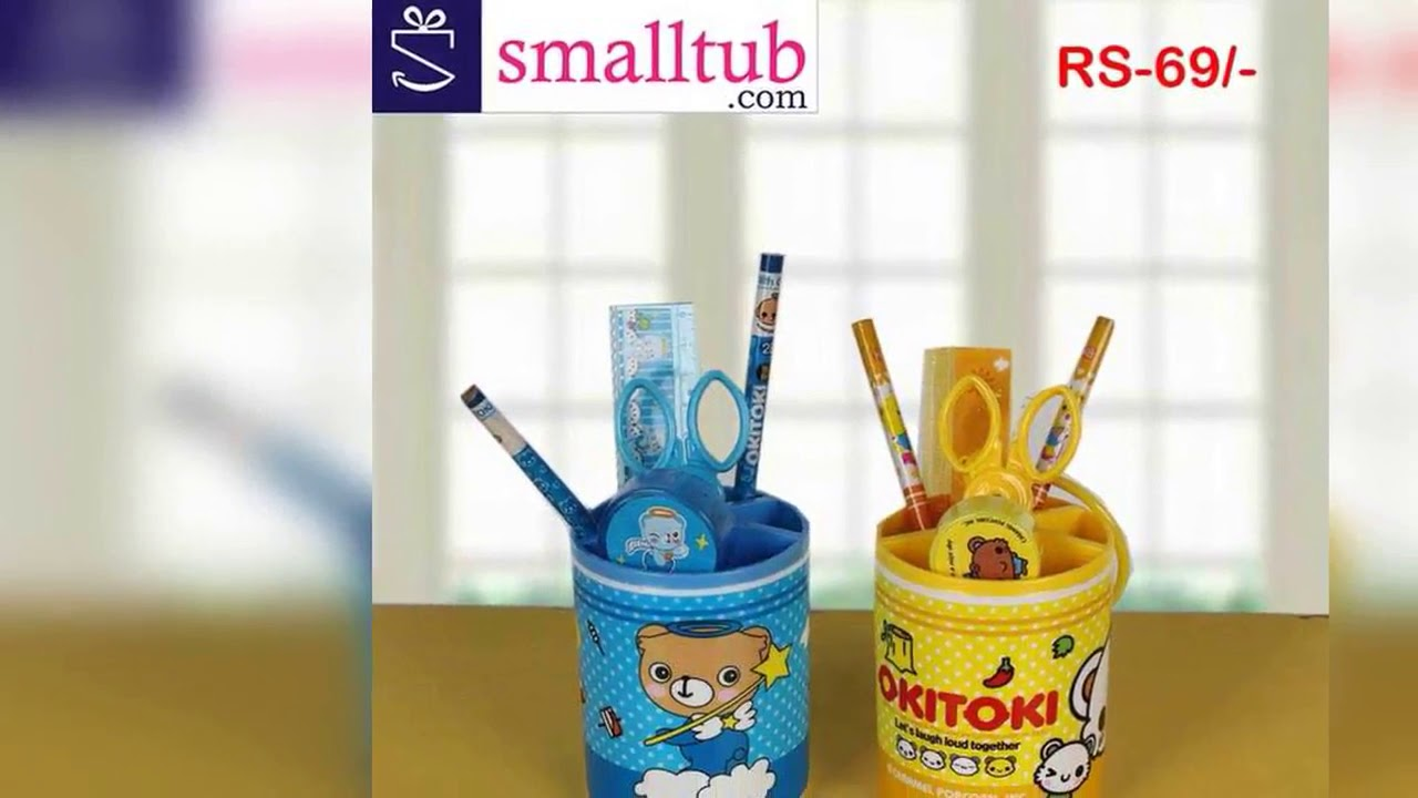 BIRTHDAY RETURN GIFTS FOR KIDS AT WHOLESALE PRICE Smalltub