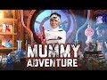 Wizard Wand Academy: Mummy Adventure