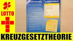 Lotto 6 aus 49 !!! XXL Verlieren garantiert - Spielsucht Förderung !