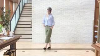 池端忍のRefine Life170703 池端忍 検索動画 5