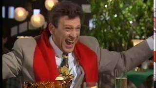 ЕРАЛАШ!!! - БОРИС ГРАЧЕВСКИЙ,СЕМЁН МОРОЗОВ, МАРИНА ЯКОВЛЕВА В БЛЕФ-КЛУБЕ(улучшенное видео,1998г.)