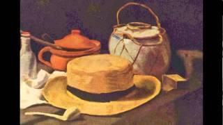 ハーグ時代にゴッホが描いた5作品.