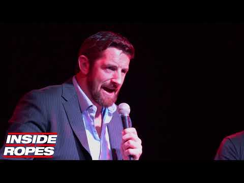 Wade Barrett open up on what REALLY happened with John Cena and The Nexus at SummerSlam 2010