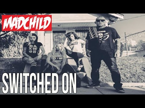 "Madchild ""Switched On"" Official Music Video"
