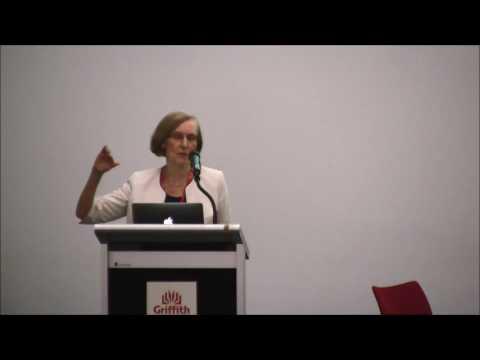 Keynote Session 6: Climate Change Innovation Community in Australia