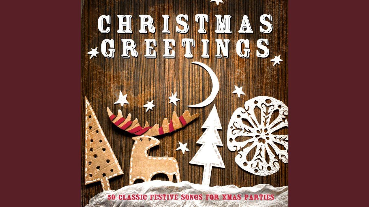 Rockin' Around the Christmas Tree - YouTube