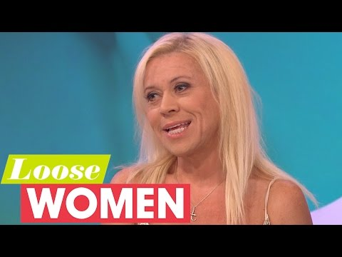 Tina Malone Reveals She Wants To Lose More Weight And Have More Children   Loose Women