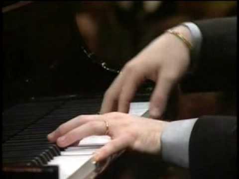 Pompa-Baldi: Prokofiev Concerto #3, 3rd mvmt
