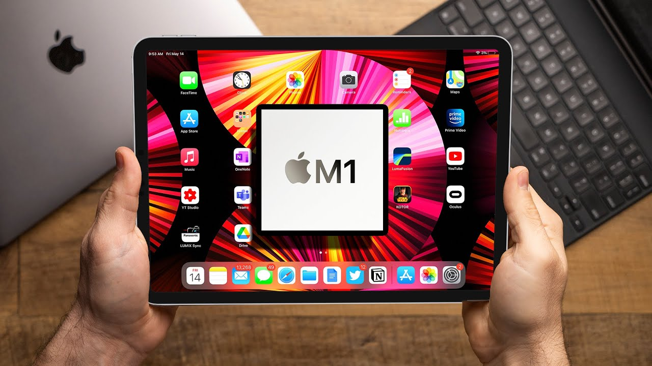 "Why I Bought the ""Cheapest"" M1 iPad Pro! Why Pay TWICE As Much?!"