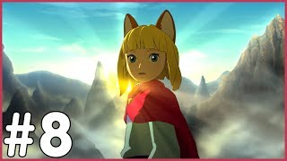 Ni No Kuni 2 - DRAMATIC SUN! (8)