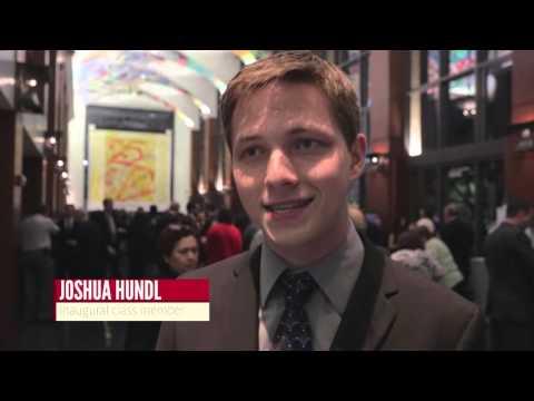 Phi Beta Kappa Society Initiation & Induction Ceremony