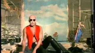 RIGHT SAID FRED - LOVE FOR ALL SEASONS | OFFICIAL MUSIC VIDEO
