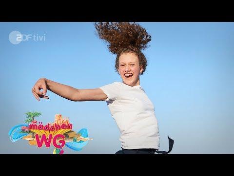 Emma - Die Mädchen-WG in Valencia   ZDFtivi