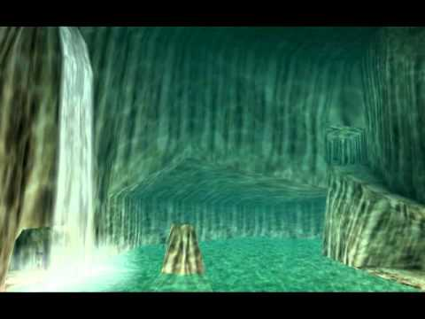 Zora's Domain 10 Hours - Zelda Ocarina of Time