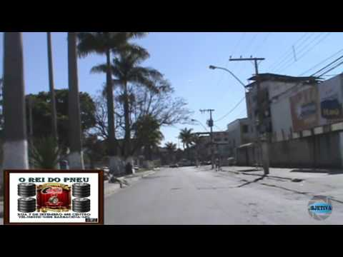 TV OBJETIVA BARBACENA # NA ROTA DO CRIME 02/10/2015