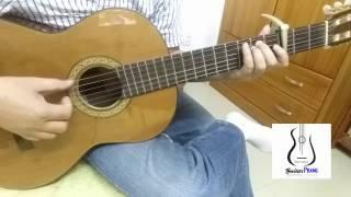 Mưa Chiều Guitar Solo - Anh Bằng