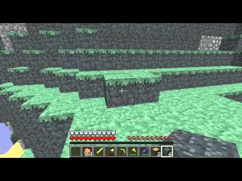 minecraaft 1.5.2 mod สวรรค์