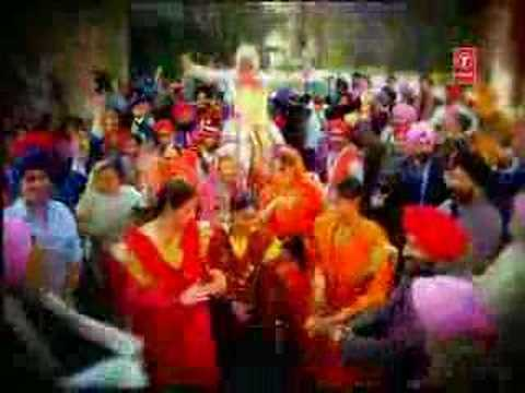 Balkar Sidhu -- Apne Viah Vich wedding song