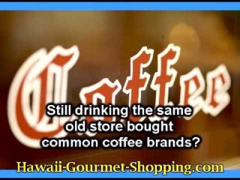 Royal Kona Coffee - Kona Coffee of Hawaii