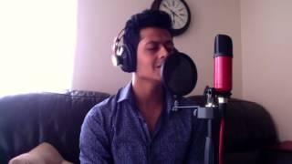 Shouvik Ghoshal - Kuch To Hai karaoke Cover | DO LAFZON KI KAHANI | Armaan Malik