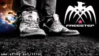 Top Freestep 2011