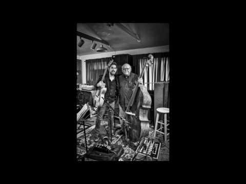 Moon River Brandon Bernstein Putter Smith Jazz Duo