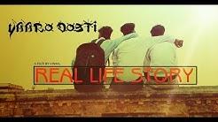 Yaaron Dosti Badi Hi Haseen Hai-Yaaron  True Friendship song  Real life story   Urban boyz  