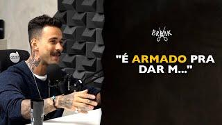 BRINCANDO COM FOGO: BRASIL FOI ARMADO?
