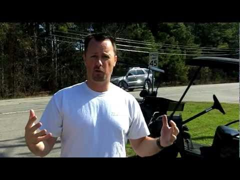 Camouflage Golf Cart Paint Experts In Columbia SC