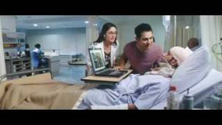 3 Idiots - Jaane Nahi Denge Tujhe Aamir KhanHigh Quality.flv