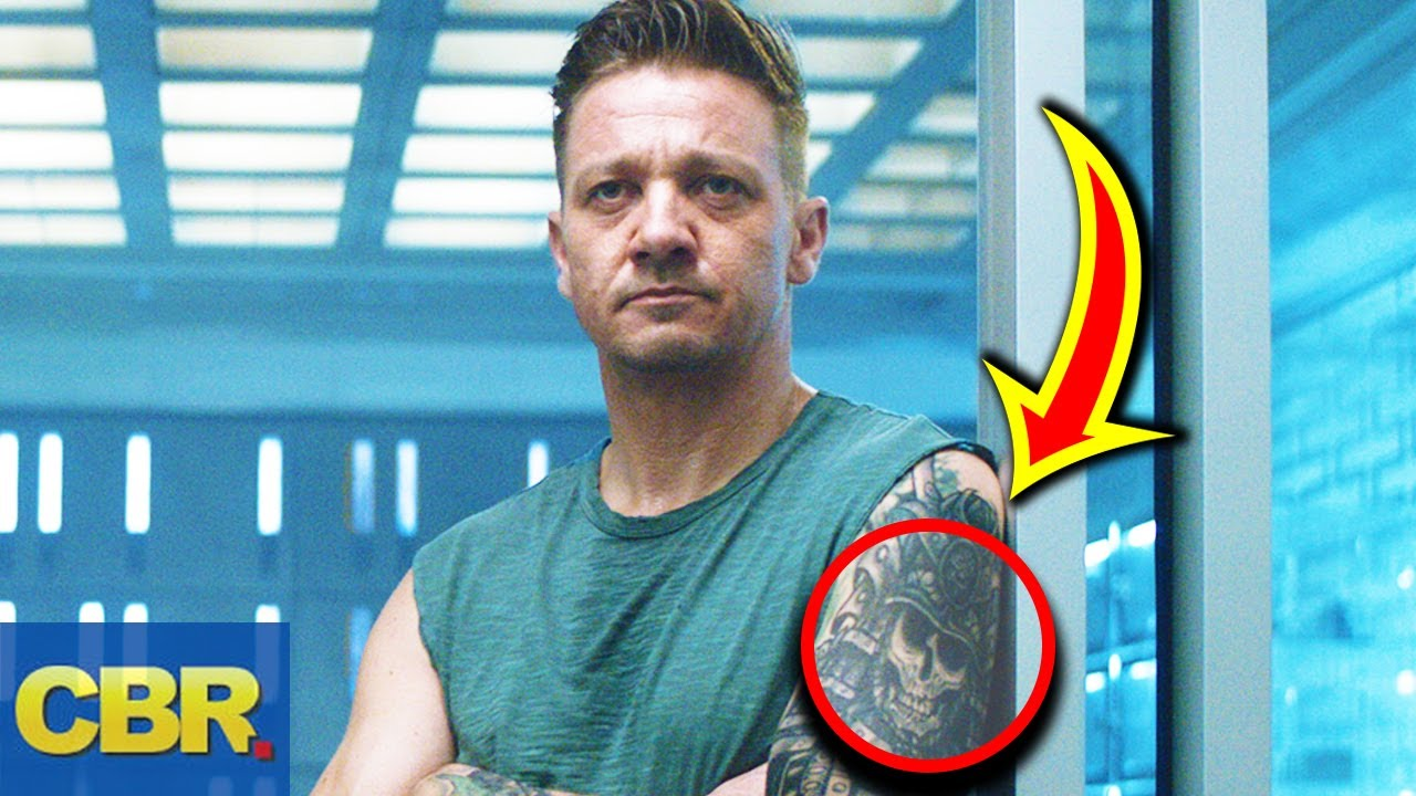 Download Bet You Never Knew This About Hawkeye