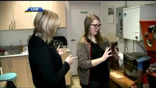 BT Vancouver: BT Visits A One-Woman Shoe Repair Shop On The Downtown Eastside