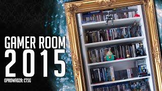 Gamer Room 2015