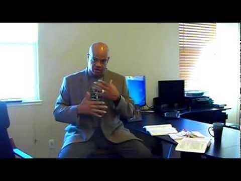 Dr  Washington Study on Boundaries Dec  15, 2013