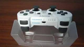 DualShock 3!!!!!
