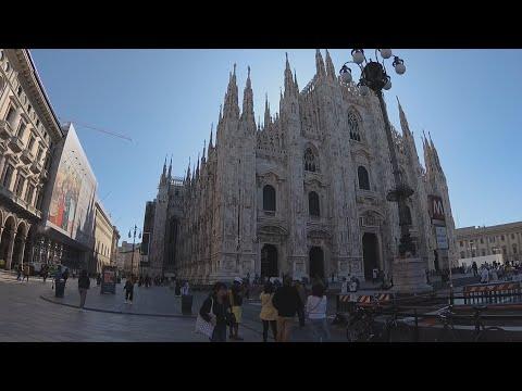 Milano -  Milan city center