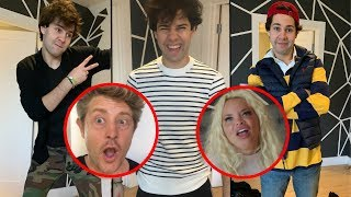 BEST FRIEND MAKEOVER CHALLENGE!!