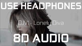 Download Mp3 8d Audio | Djvi - Lonely Diva